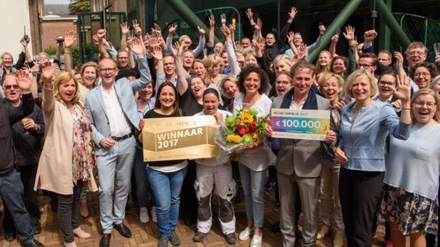 TextielMuseum Tilburg wint Museumprijs