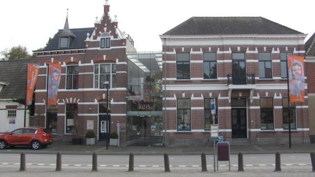 Brabant presenteert lijst met Van Gogh Monumenten