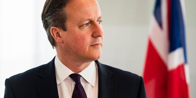Cameron noemt Russische aanval op Syrië 'afschuwelijke vergissing'
