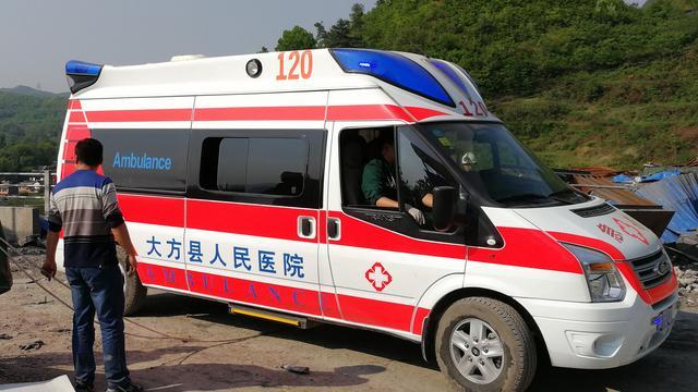 Meer dan twintig doden door woningbrand in China