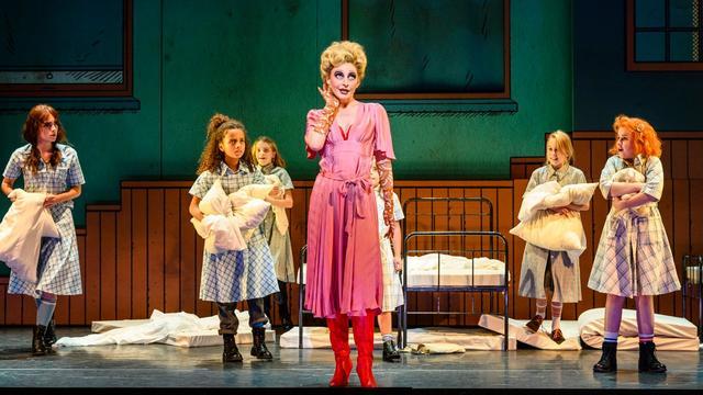 Foto: Theateralliantie