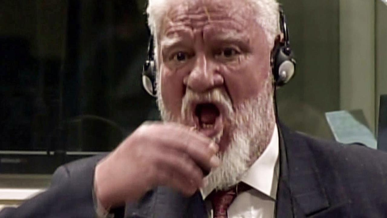 Joegoslaviëtribunaal 25 jaar: De opmerkelijkste momenten