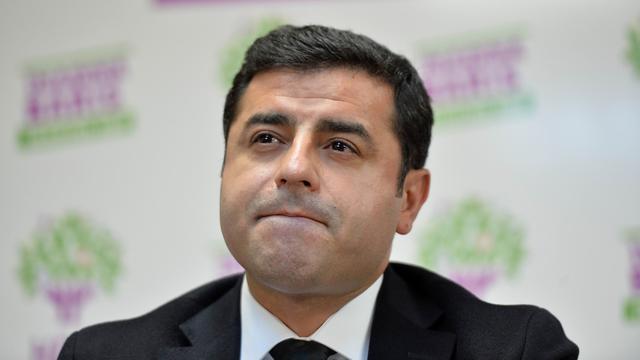 Turkije blokkeert Europees bezoek aan gevangen oppositieleider