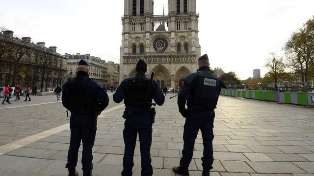 Hoogerheidenaar beseft dat zijn weekend Parijs heel anders kon aflopen