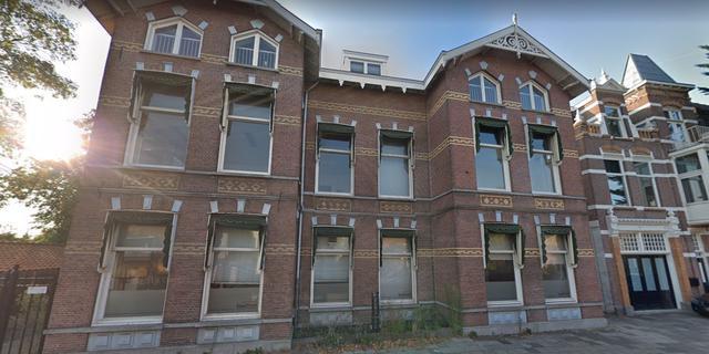 Haagweg 47 mag studentenhuis blijven, vergunning aangepast