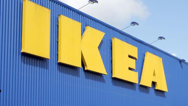 16-jarige heimelijke Ikea-slapers eindigen nacht in cel
