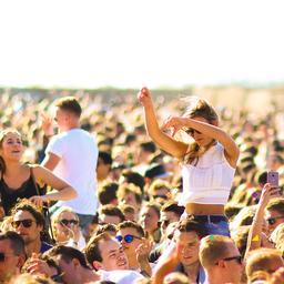 Ruim 900 bezoekers van festival Verknipt in Utrecht besmet met coronavirus
