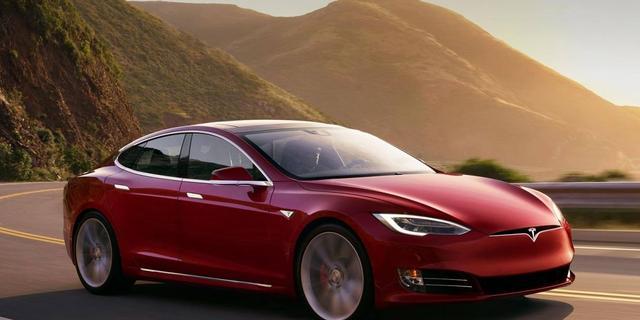 Tesla best verkopende fabrikant van elektrische auto's ter wereld