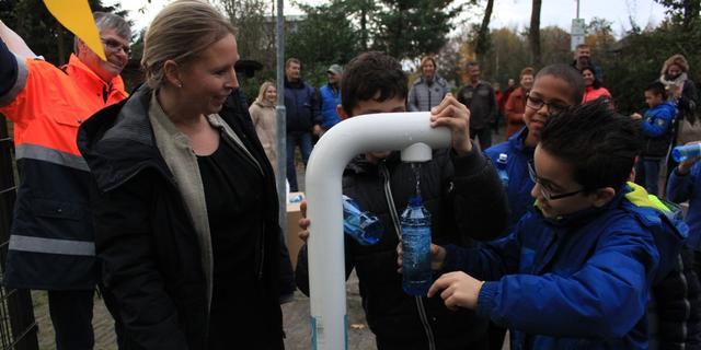 CDA-fractie wil voor iedere school een watertappunt