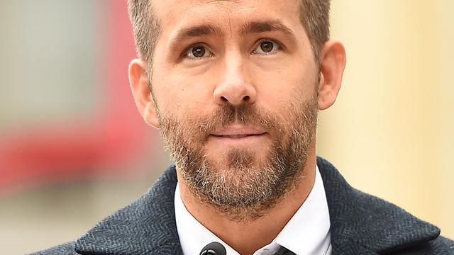 Ryan Reynolds kampt met angstaanvallen