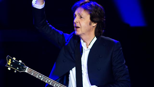 Paul McCartney schikt met Sony in rechtenzaak Beatles-nummers