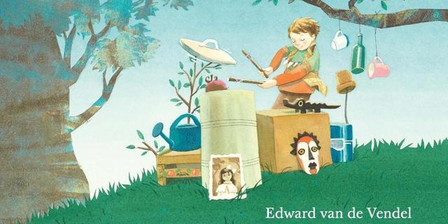 11 kinderboeken bekroond met Zilveren Griffel, Zilveren Penseel naar 8 boeken