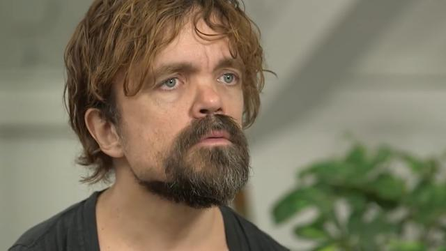 Dinklage: 'Het is een perfect moment om GOT nu te laten eindigen'