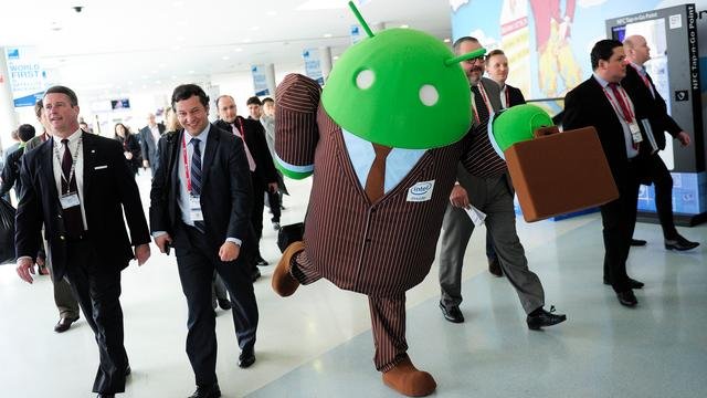 Oracle en Google voor de rechter om code in Android