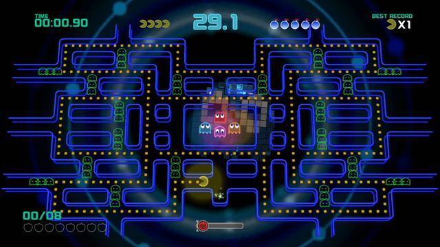 Veertig jaar Pac-Man: ontwikkelaar brengt klassieke game uit op Twitch