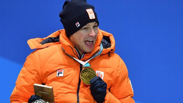 Programma 15 februari: Kramer wil eindelijk goud pakken op 10.000 meter