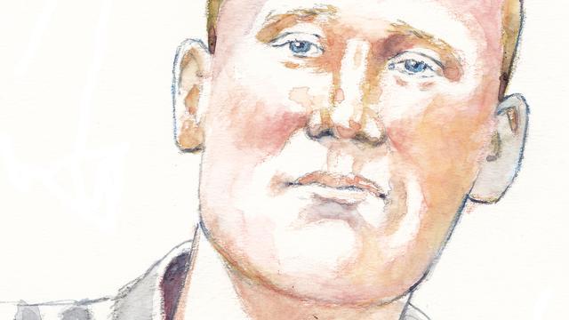 Rechter neemt 6 februari besluit over detentie Volkert van der Graaf