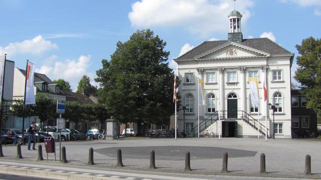 Broos benoemd tot interim-secretaris gemeente Zundert