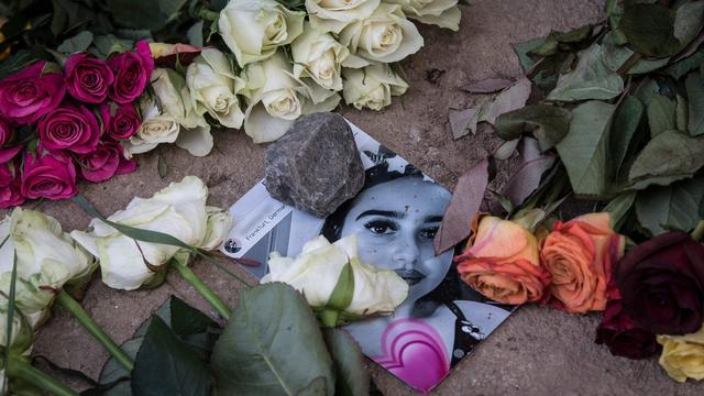 Gevluchte verdachte van moord op meisje terug in Duitsland