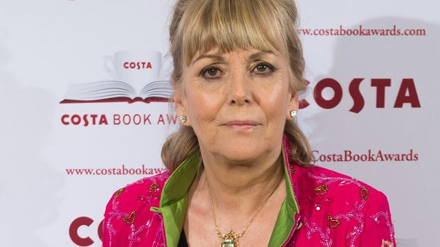 Costa Book Award gaat naar schrijfster Kate Atkinson