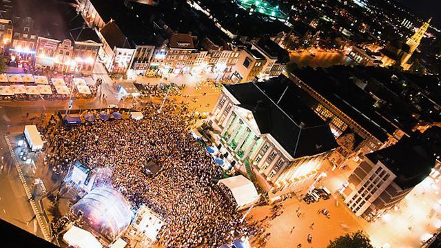 Overzicht: Dit is er dit weekend allemaal te doen in Groningen