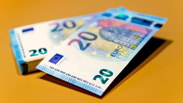 Video: Dit is het nieuwe 20 euro biljet