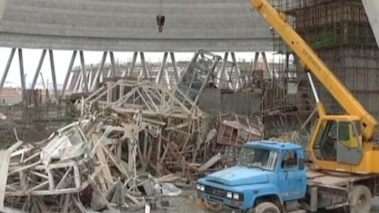 Tientallen doden bij ongeluk in kolencentrale China