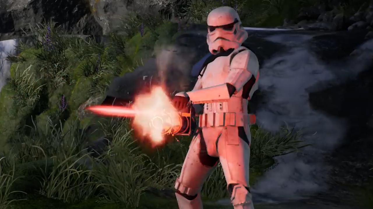 Respawn toont gameplaybeelden van Star Wars: Jedi Fallen Order