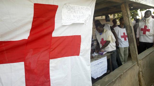 Weer hulpverlener Rode Kruis Nigeria vermoord