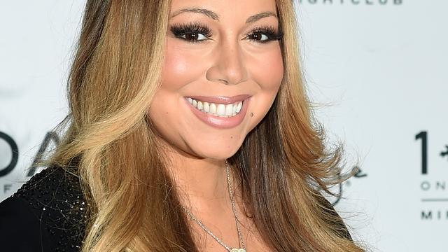 Mariah Carey is bruiloft al aan het plannen