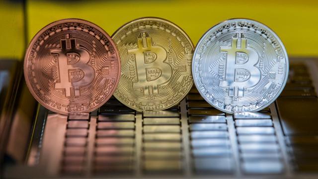 OM eist 21 maanden cel voor witwassen 514.000 euro aan bitcoins