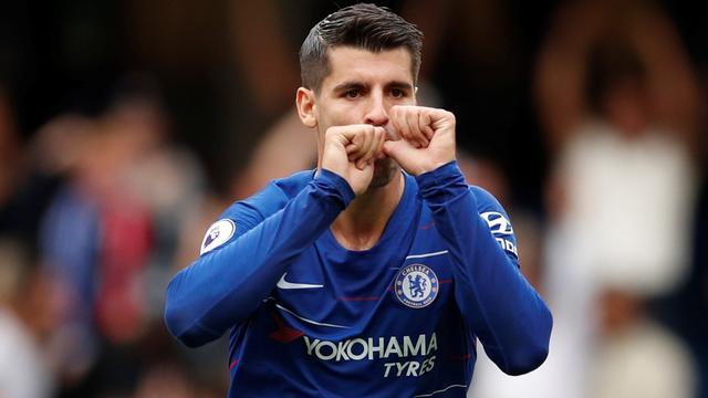 Chelsea bezorgt Arsenal tweede verlies op rij, Tottenham langs Fulham