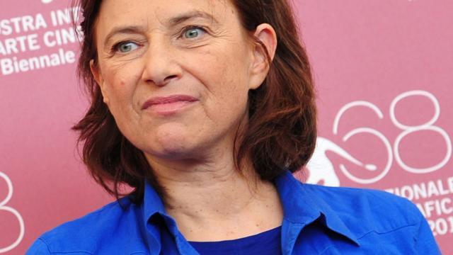 Belgische regisseur Chantal Akerman overleden