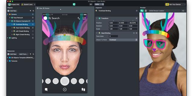 Google en Snapchat zetten fotofilters uit vanwege impact op zelfbeeld