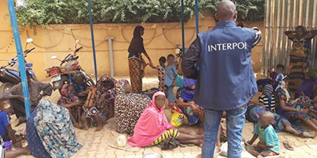 Politie in Niger rolt netwerk op dat kinderen tot prostitutie dwong