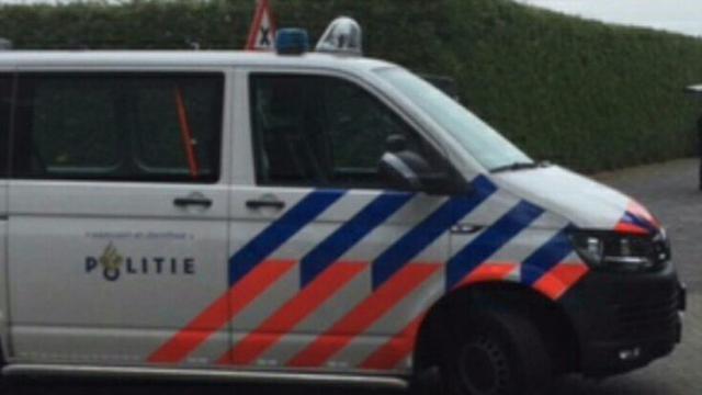 Man laat vrouw gewond achter na botsing in Vlissingen