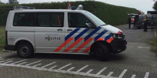 Politie zoekt getuigen in onderzoek incidenten met zwaar vuurwerk Leiden