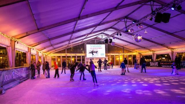 Winterfestival Cool Event Scheveningen