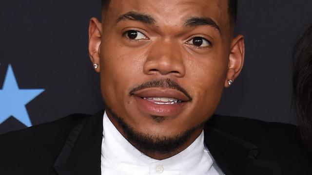 Chance the Rapper verloofd na relatie van vijf jaar