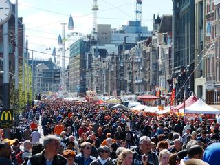 Apenkooi Koninginnedag en Urban Music Festival nieuw