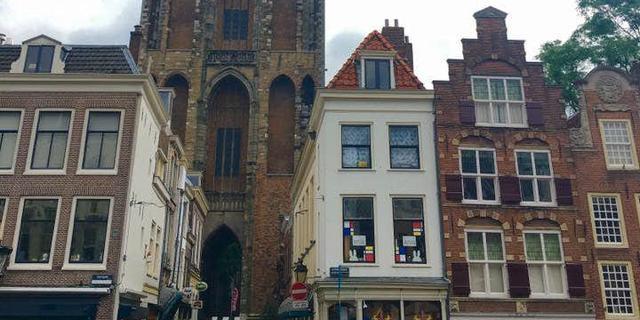 Derde Tour d'Utrecht trekt 2.500 deelnemers