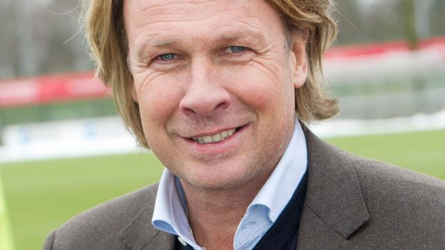 Hans Kraay jr. werd ooit benaderd voor Studio Voetbal