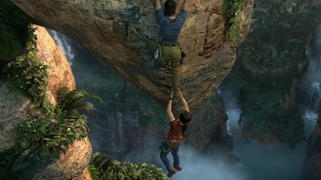 Trailer: Uncharted The Lost Legacy