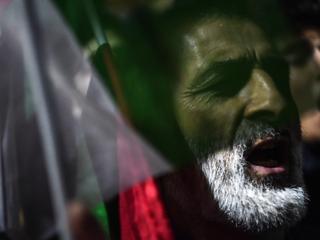 Besluit VS internationaal breed veroordeeld als doodsteek voor vredesproces
