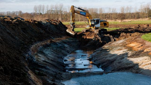 Nieuwe samenwerking in Brabant voor beter watersysteem