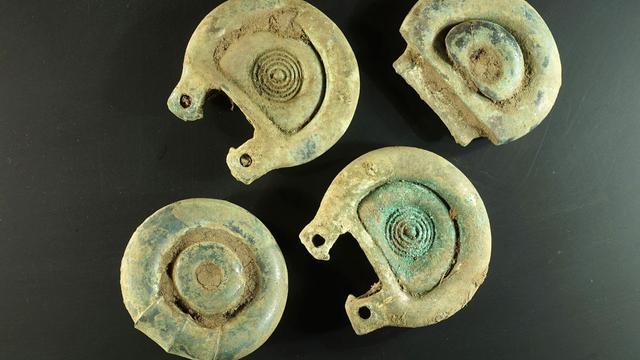 Amateurarcheoloog vindt drieduizend jaar oude bronsschat in Schotland