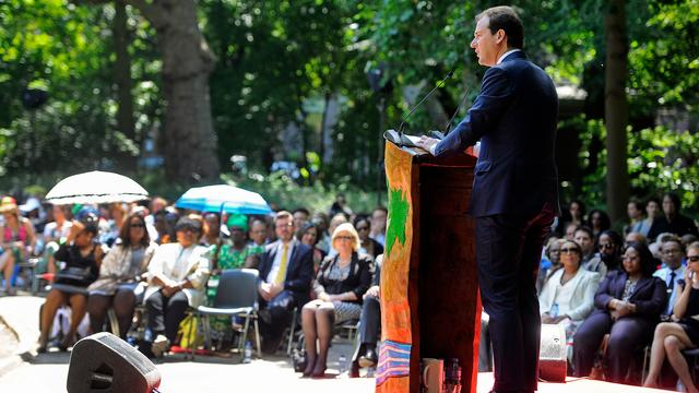 Instituut slavernijverleden wil opzet herdenking veranderen