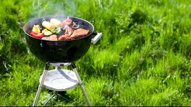 Rook uit berm A10 bij Coenplein blijkt 'wildbarbecueër'