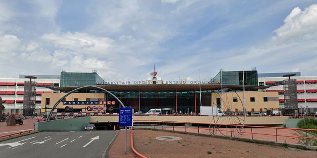 UMCG opent donderdag tijdelijke coronapolikliniek