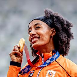 Olympisch goud: miljoenen euro's voor de een, een kleine bonus voor de ander